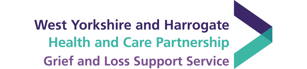 WY&H Grief and Loss Support Line